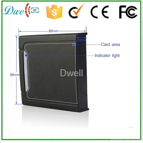 EM-ID or MF Rfid Reader D301 7