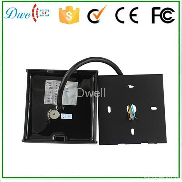 EM-ID or MF Rfid Reader D301 12