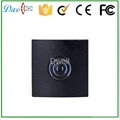 Waterproof access control rfid card reader002E
