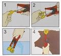 Livestock Animal Ear Tag Plier EP001
