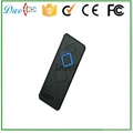 Proximity RFID Reader D101A/B for access control system  3