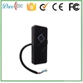 Proximity RFID Reader D101A/B for access control system  5