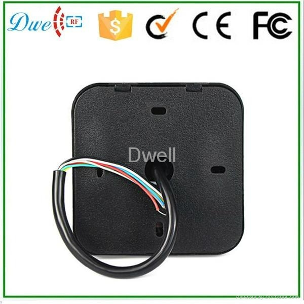 2014 New design rfid access control system card reader  6
