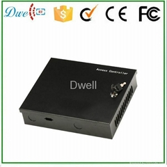12V 5A power supply box with UPS back up  Dwell-P01