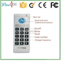 125khz and 13.56mhz ID IC  Card Copier Writer Duplicator