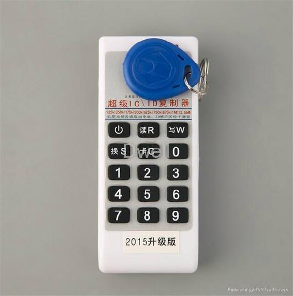 ID卡复制器 ID拷贝机 T5577读写器 3