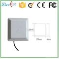 long range Passive UHF RFID Reader DP100 2