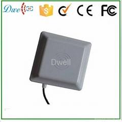 long range Passive UHF RFID Reader DP100