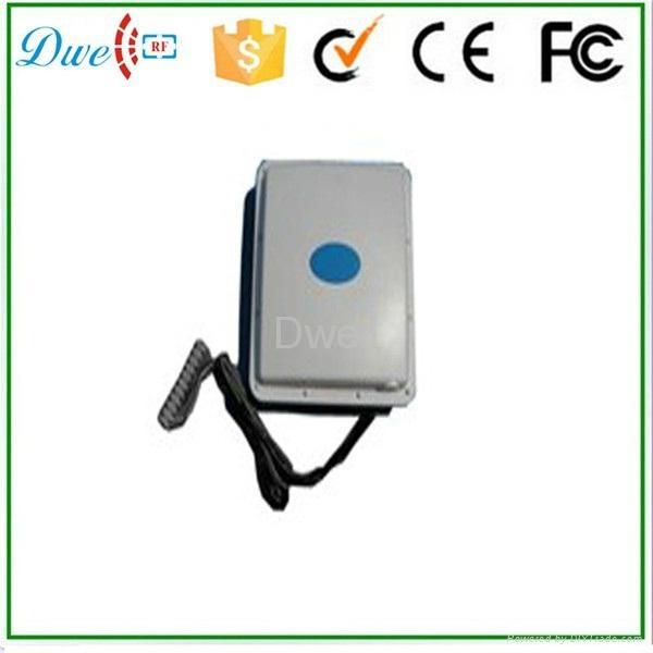 2.4G long range directional active reader 240G3 3