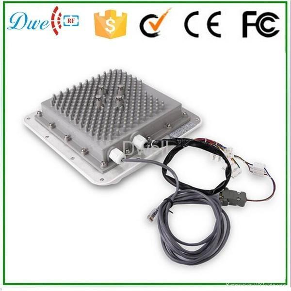 2.4G long range directional active reader 240G3 4