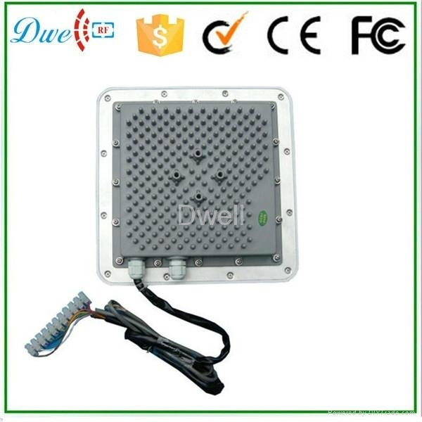 2.4G long range directional active reader 240G3 5
