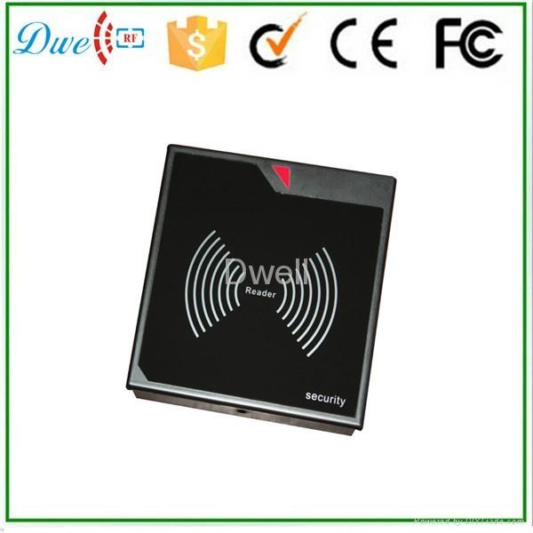 door access control rfid card reader D501A 1