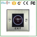 Exit button infrared style of access control systems,access switch ,exit switch  6