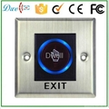 Exit button infrared style of access control systems,access switch ,exit switch  2