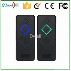Proximity RFID Reader D101A/B for access control system