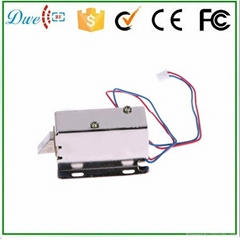 12V Electronic Door Lock Electric Drawer Cabinet Locks