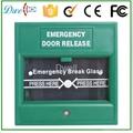 Emergency break glass exit button push button switch DW-B05 2