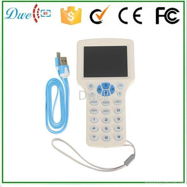 Multi-function ID/IC card copier Smart Card cloner  1