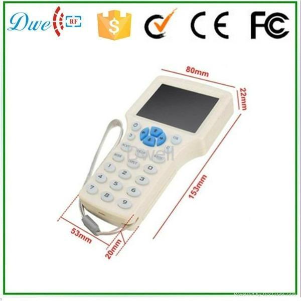 Multi-function ID/IC card copier Smart Card cloner  4