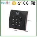 waterproof blacklight  keypad access control reader 002C 3