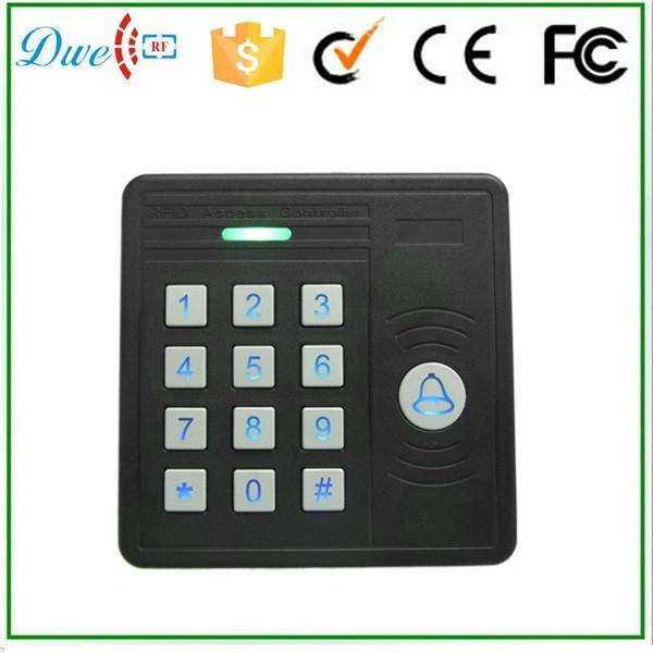 密码门铃按钮读头ID 智能卡门禁读卡器ID/IC 5
