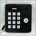 密码门铃按钮读头ID 智能卡门禁读卡器ID/IC 6