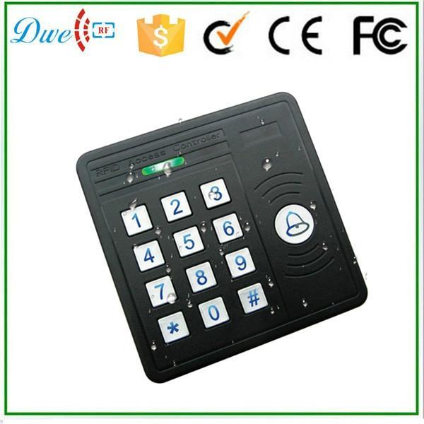 密碼門鈴按鈕讀頭ID 智能卡門禁讀卡器ID/IC 3