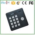 密碼門鈴按鈕讀頭ID 智能卡門禁讀卡器ID/IC 4