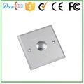Aluminum alloy Push button switch,exit button DW-B03A