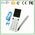 English Version Newest iCopy 3 with Full Decode Function Smart Card Copier
