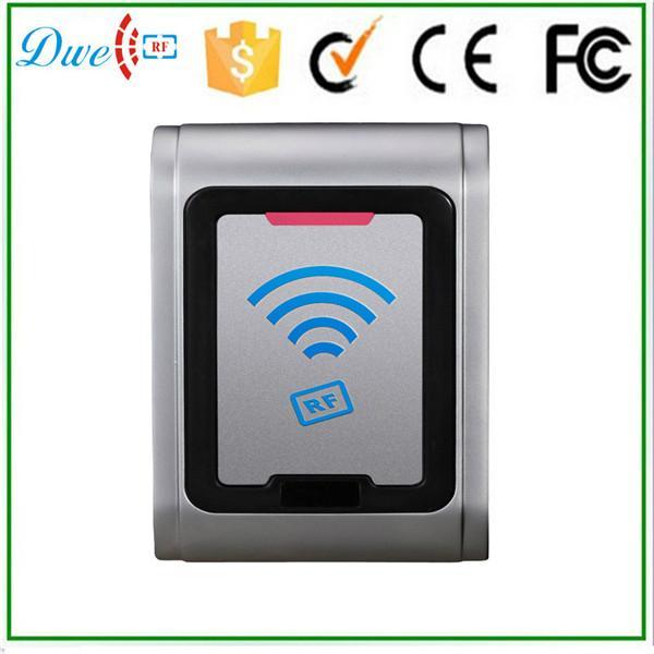 Waterproof access control vandal-proof  card reader 002N