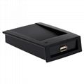 USB Desktop EM-ID or  MF reader  110C