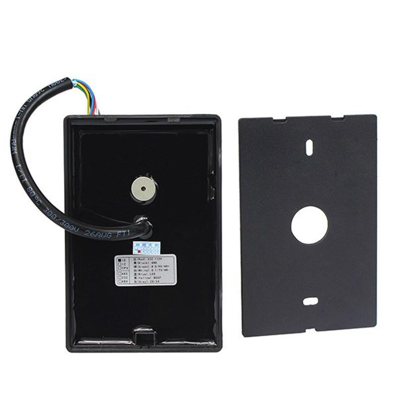 rfid smart card reader  D202A 5
