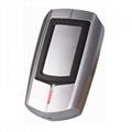 9 to 16V waterproof metal rfid reader