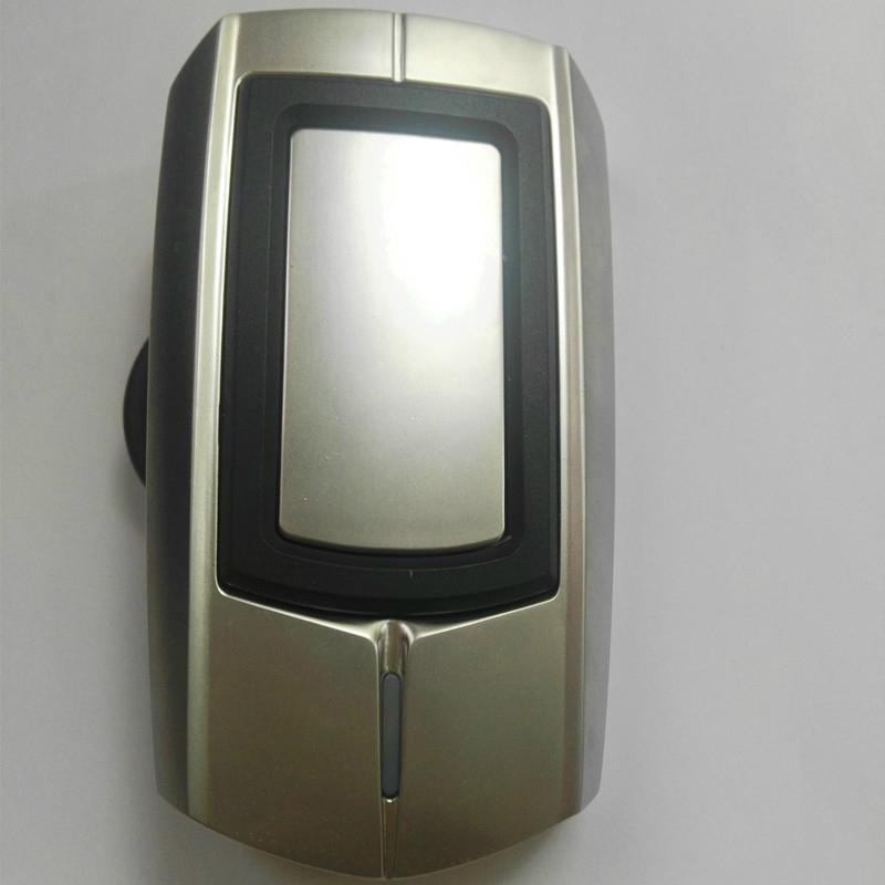 9 to 16V waterproof metal rfid reader IP68 4