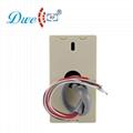 125khz EM-ID or 13.56Mhz MF RFID access control reader D201B