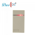 125khz EM-ID or 13.56Mhz MF RFID access