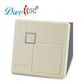 proximity access control card reader D102B