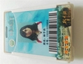 access card holder with sticker for cards 8