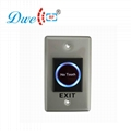 No touch Infrared push button DW-B02A