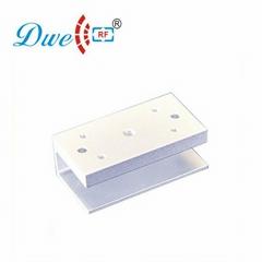 U type bracket for 70 KG magnetic door lock
