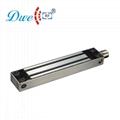 IP68 waterproof magnetic door lock 280kg 600lbs DW-280FW