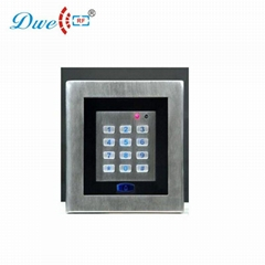 Stainless single door standalone access controller