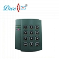 Standalone access control system