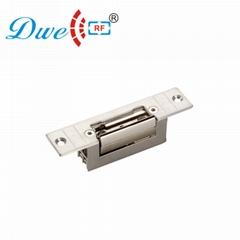 12V  narrow door european type eletric  strike door lock