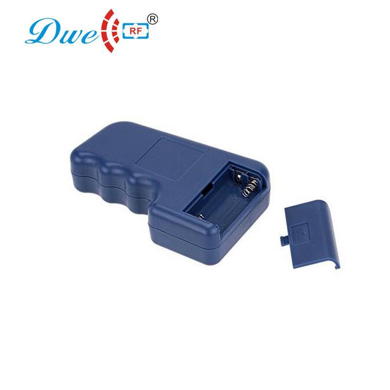 RFID Handheld 125KHz EM4100 ID Card Copier Writer Duplicator 9