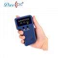 RFID Handheld 125KHz EM4100 ID Card Copier Writer Duplicator 6