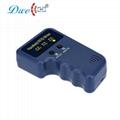 RFID Handheld 125KHz EM4100 ID Card