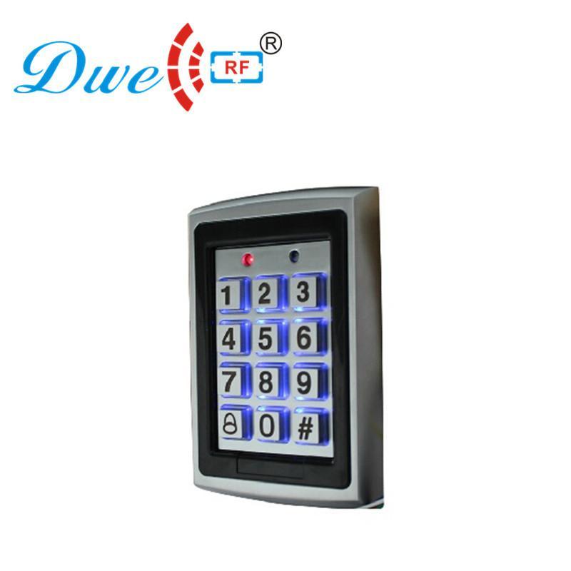 password illuminated keypad standalone controller 2