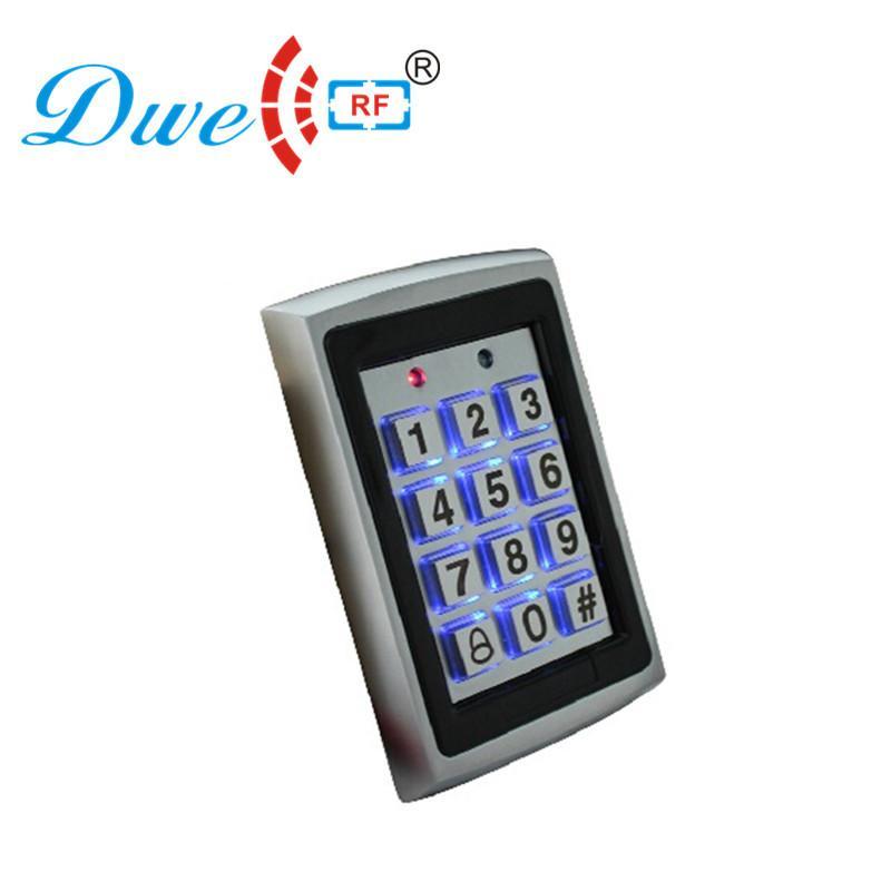 password illuminated keypad standalone controller 1